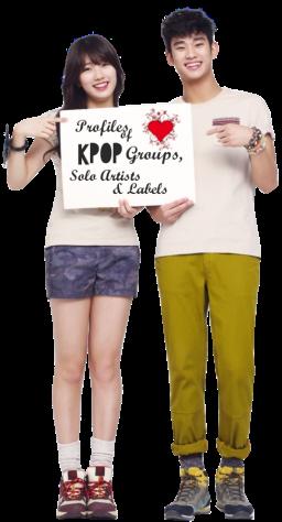 KPop Artist Sign
