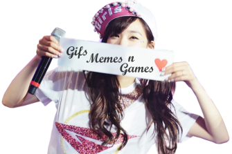 Gifs Memes Game Sign