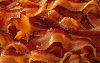 Actual Bacon