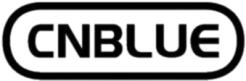 cn blue logo