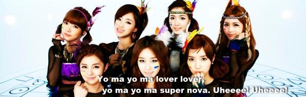 lover yo ma t-ara