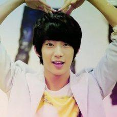 B1A4's Gongchan