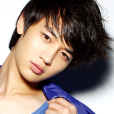 Shinee's Minho