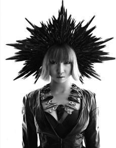 MINZY (Lead Rapper, Vocals & Main Dancer)