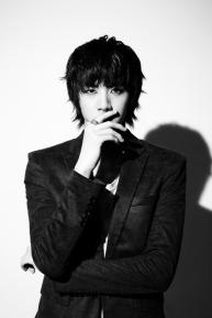 CHEONDUNG / THUNDER (Vocals & Rapper)