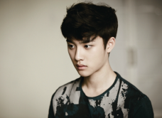 D.O. (Main Vocals)