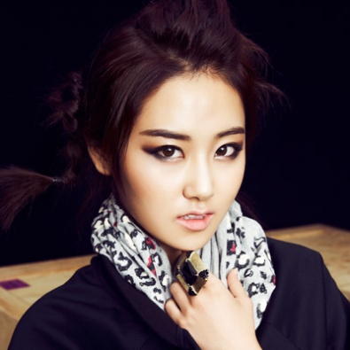 GAYOON (Main Vocals)