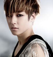 KEVIN (Main Vocals)