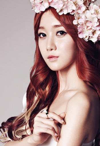 SERA (Leader, Main Vocals)