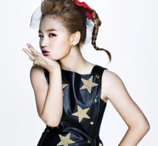 Lee Hi (Active '12 - today)