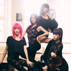 Miss A (Active '10 - today)