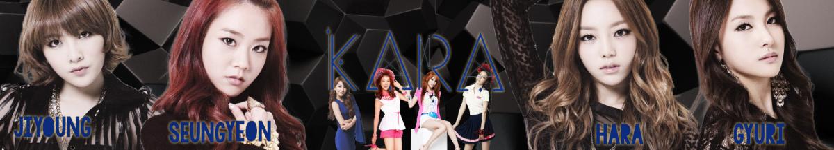Kara - I Wanna Thank U