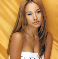 Lee Hyori (Active '03 - today)