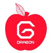 logo gdragon