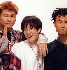 Seo Taiji and Boys (Active '92-'96)