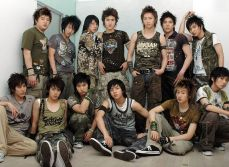 Super Junior (Active '05 - today)