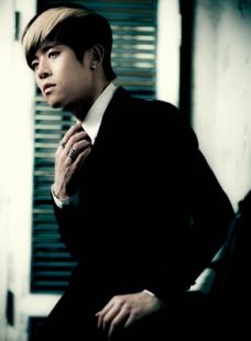 JINON (Leader, Rapper & Dancer)