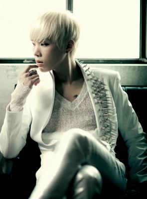 YEJUN (Lead Vocals)