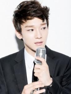 Exo's Chen