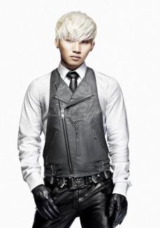 Big Bang's Daesung
