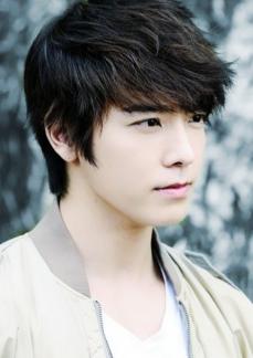 SUJU's Donghae