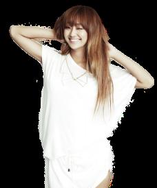 Sistar's Hyorin