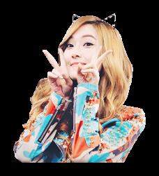 Jessica (former SNSD)
