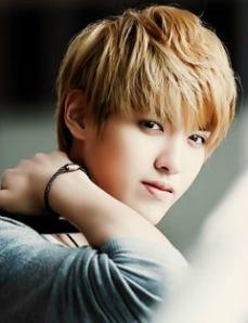 Kris (former Exo)