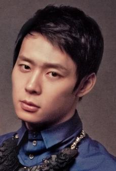 JYJ's Yoochun/Micky