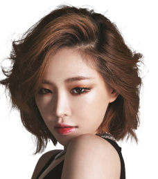 gain brown eyed girls