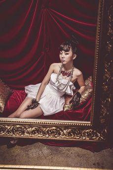 ZUNY (Vocalist, Main Rapper)