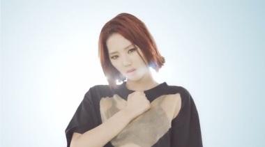 SU MIN (Vocal, Rapper)