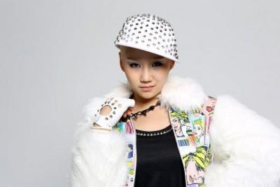 YEON DU (Leader, Main Vocalist, Lead Rapper)