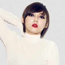 Miss A's Min