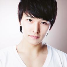 SUJU's Sungmin